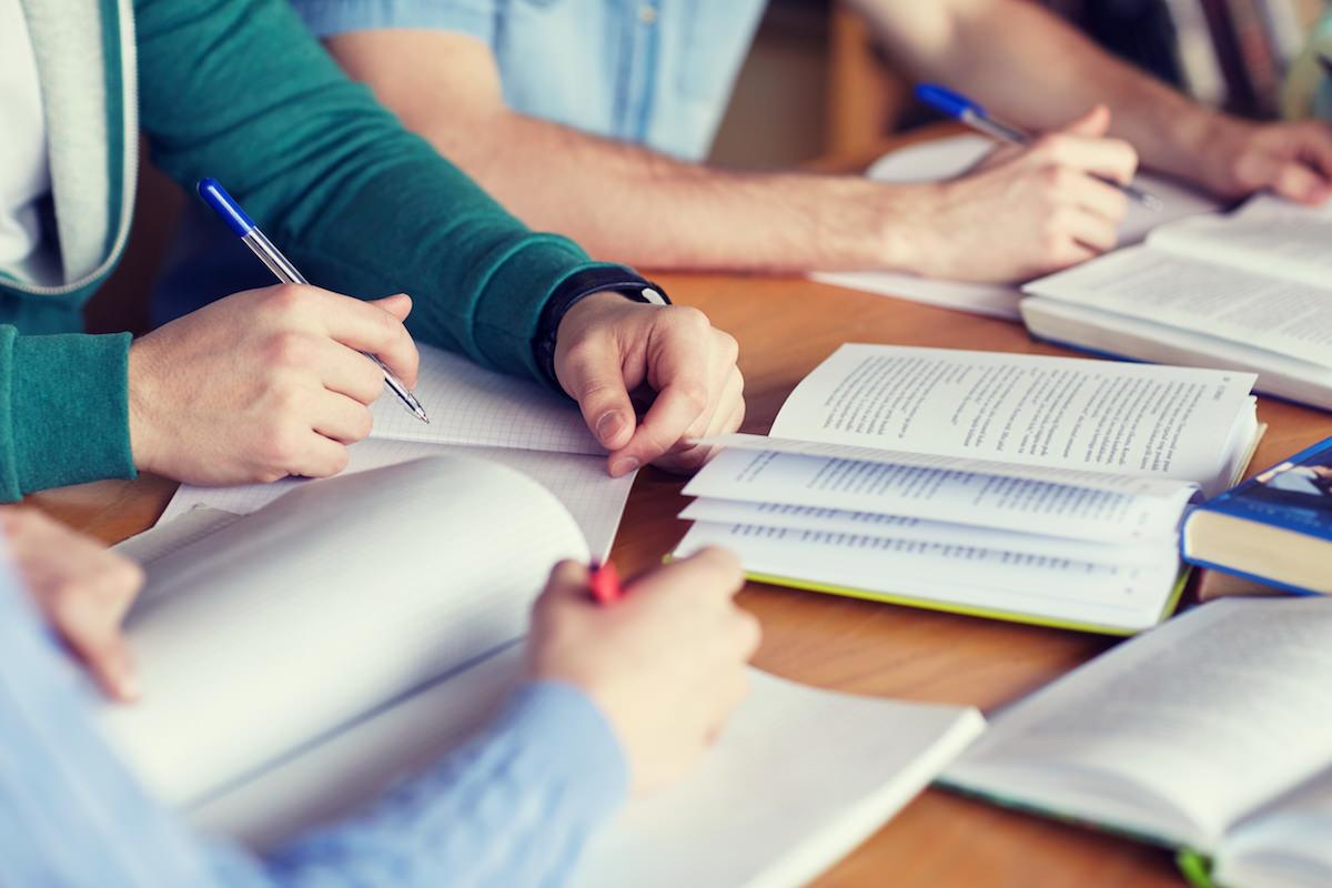 4.TOEFLスピーキングで高得点を取るコツを4つご紹介