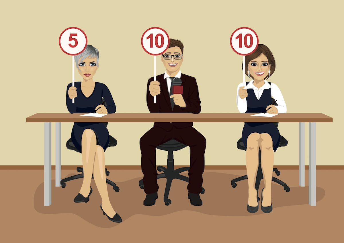 2.TOEFLスピーキングセクションの採点方法とは